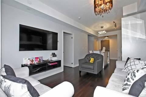 Apartment for rent at 21 Widmer St Unit 1512 Toronto Ontario - MLS: C4460892