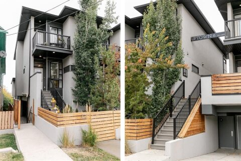 Townhouse for sale at 1512 22 Ave SW Calgary Alberta - MLS: A1052073