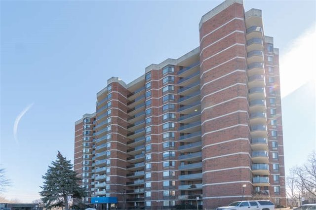 Sold: 1512 - 238 Albion Road, Toronto, ON