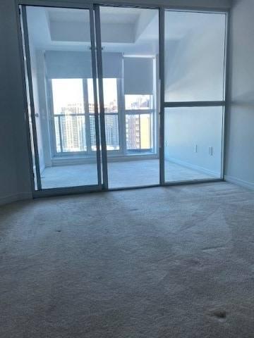 Apartment for rent at 28 Harrison Garden Blvd Unit 1512 Toronto Ontario - MLS: C4677549