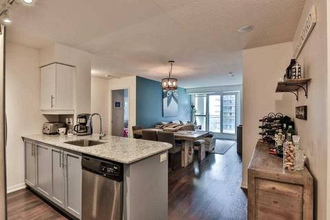 Condo for sale at 35 Bastion St Unit 1512 Toronto Ontario - MLS: C4575528