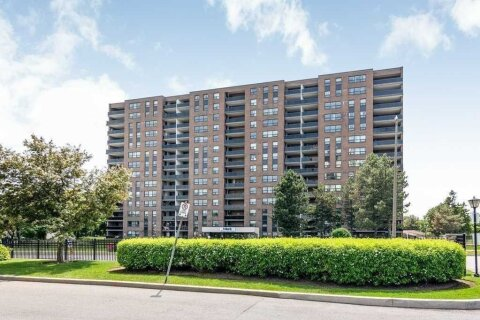 Condo for sale at 4 Lisa St Unit #1512 Brampton Ontario - MLS: W4965326