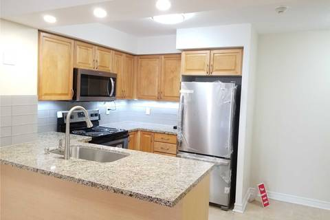 Apartment for rent at 4080 Living Arts Dr Unit 1512 Mississauga Ontario - MLS: W4456850