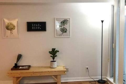 Apartment for rent at 4968 Yonge St Unit 1512 Toronto Ontario - MLS: C4578135