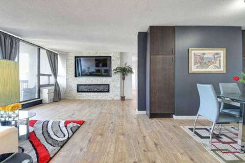 Condo for sale at 50 Mississauga Valley Blvd Unit 1512 Mississauga Ontario - MLS: W4732251