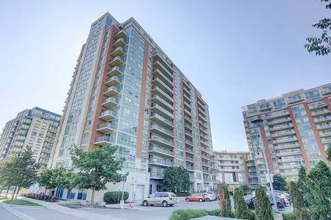 Apartment for rent at 60 South Town Centre Blvd Unit 1512 Markham Ontario - MLS: N4650178