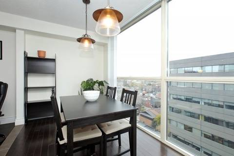 Apartment for rent at 705 King St Unit 1512 Toronto Ontario - MLS: C4629768
