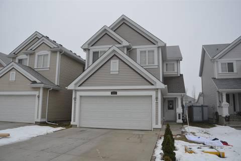 House for sale at 1512 78 St Sw Edmonton Alberta - MLS: E4158487