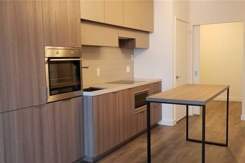 Apartment for rent at 8 Eglinton Ave Unit 1512 Toronto Ontario - MLS: C4672981