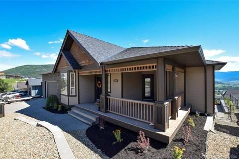 House for sale at 1512 Apex Ln Vernon British Columbia - MLS: 10177556