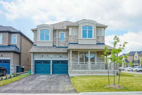 House for sale at 1512 Day Terr Milton Ontario - MLS: W4814554