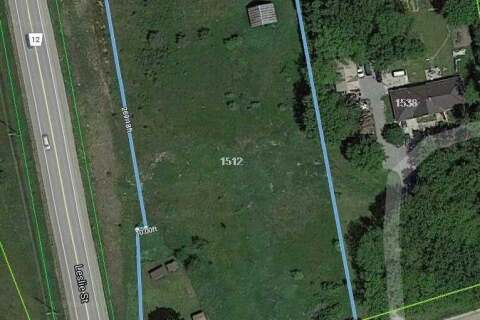 Commercial property for sale at 1512 Holborn Rd East Gwillimbury Ontario - MLS: N4929568