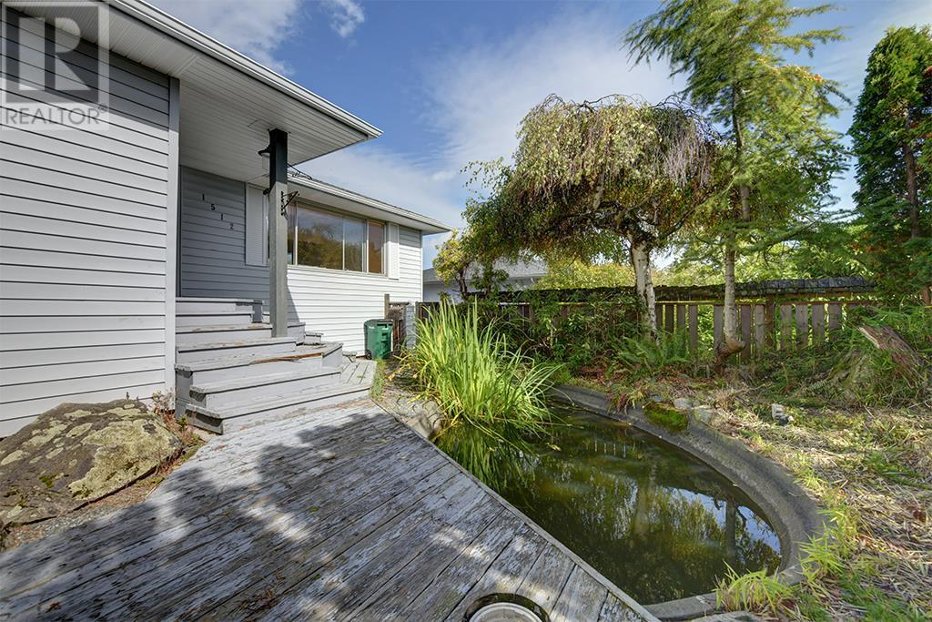 Removed: 1512 Mortimer Street, Victoria, BC - Removed on 2019-11-16 05:39:17
