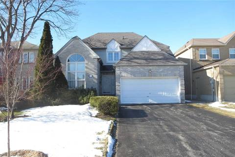 House for sale at 1512 Saugeen Dr Pickering Ontario - MLS: E4697530