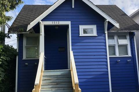 House for sale at 1512 68th Ave W Vancouver British Columbia - MLS: R2433758