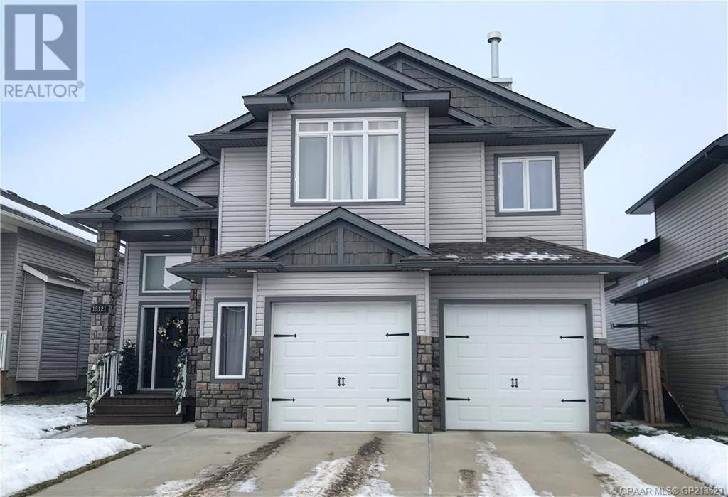House for sale at 15121 102a St Grande Prairie, County Of Alberta - MLS: GP213523