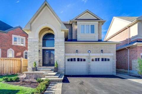 House for sale at 15123 Danby Rd Halton Hills Ontario - MLS: W4952885