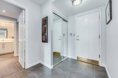 Apartment for rent at 168 Simcoe St Unit 1513 Toronto Ontario - MLS: C4651082