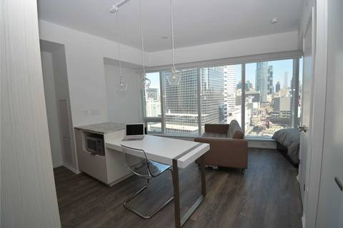 Condo for sale at 197 Yonge St Unit 1513 Toronto Ontario - MLS: C4599682