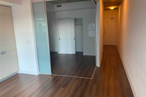 Apartment for rent at 210 Simcoe St Unit 1513 Toronto Ontario - MLS: C4985366