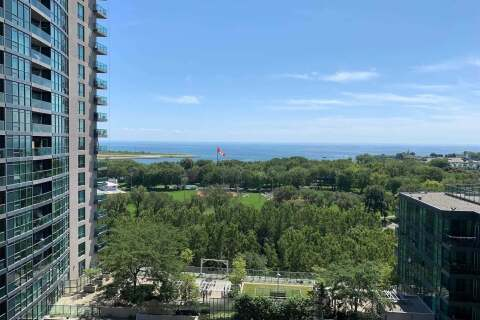 Apartment for rent at 231 Fort York Blvd Unit 1513 Toronto Ontario - MLS: C4869981