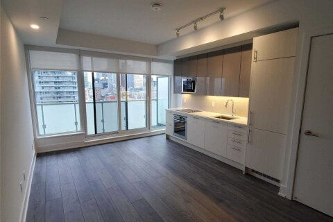 Apartment for rent at 403 Church St Unit 1513 Toronto Ontario - MLS: C5085414