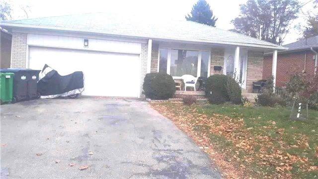 Sold: 1513 Ogden Avenue, Mississauga, ON