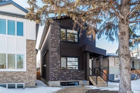 House for sale at 1513 Prince Of Wales Ave Saskatoon Saskatchewan - MLS: SK803200
