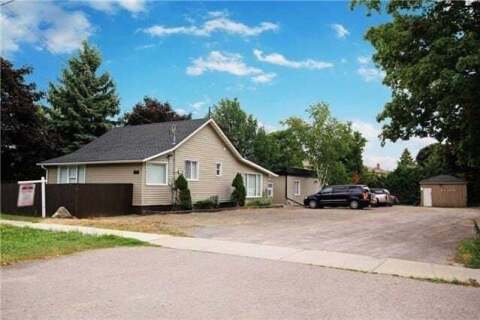 House for rent at 1513 Rossland Rd Whitby Ontario - MLS: E4821225
