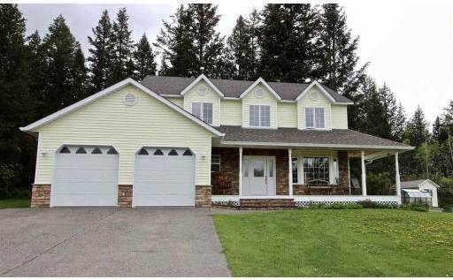 House for sale at 1513 Fork Rd South 150 Mile House British Columbia - MLS: R2372276