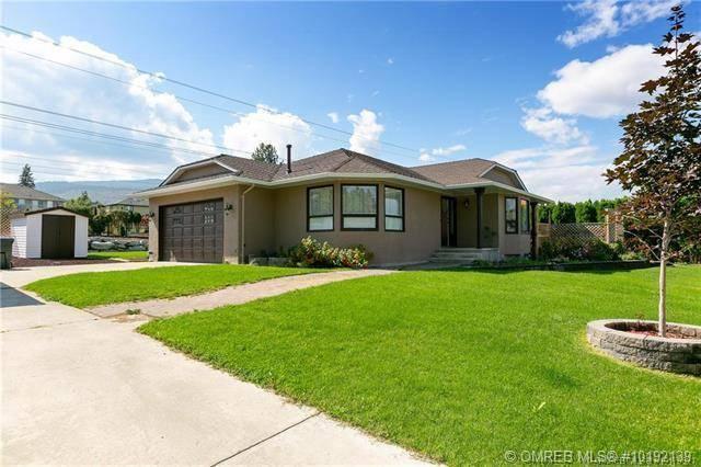 House for sale at 1513 Sunridge Ct Kelowna British Columbia - MLS: 10192139