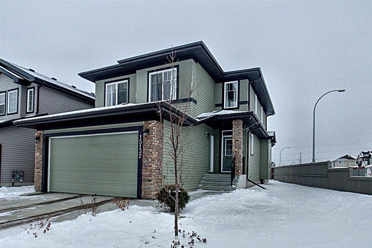 15132 14 Street NW, Edmonton | Image 1