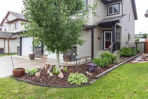 Townhouse for sale at 15136 33 St Nw Edmonton Alberta - MLS: E4163919