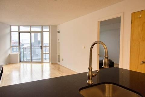 Apartment for rent at 255 Richmond St Unit 1514 Toronto Ontario - MLS: C4647157