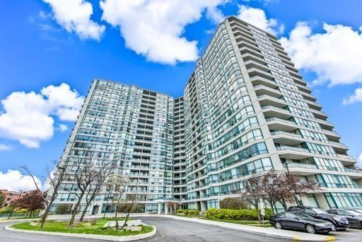 Sold: 1514 - 4725 Sheppard Avenue, Toronto, ON