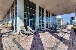 Apartment for rent at 628 Fleet St Unit 1514 Toronto Ontario - MLS: C4494529
