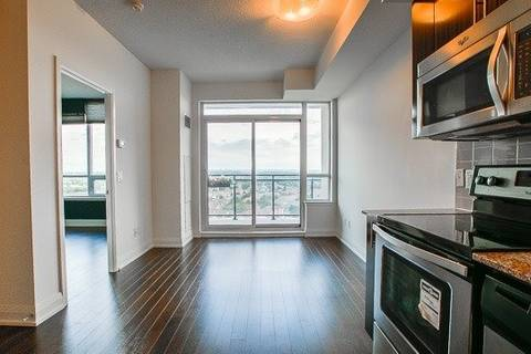 Apartment for rent at 85 North Park Rd Unit 1514 Vaughan Ontario - MLS: N4669592