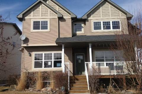 Townhouse for sale at 1514 Mcalpine St Carstairs Alberta - MLS: C4290038