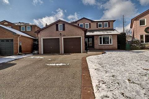 House for sale at 1514 Princeton Cres Oakville Ontario - MLS: W4662962