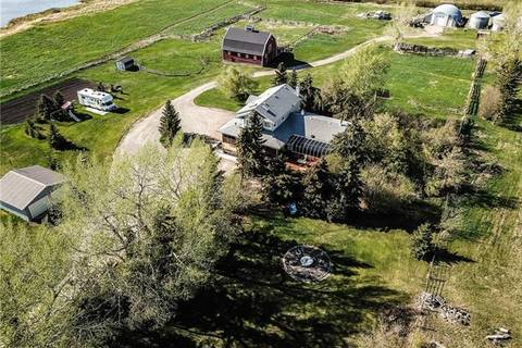 House for sale at 15146 Twp Rd 282  Rural Rocky View County Alberta - MLS: C4261625