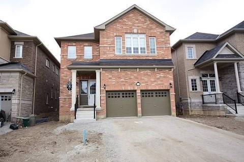 House for sale at 15148 Danby Rd Halton Hills Ontario - MLS: W4410936