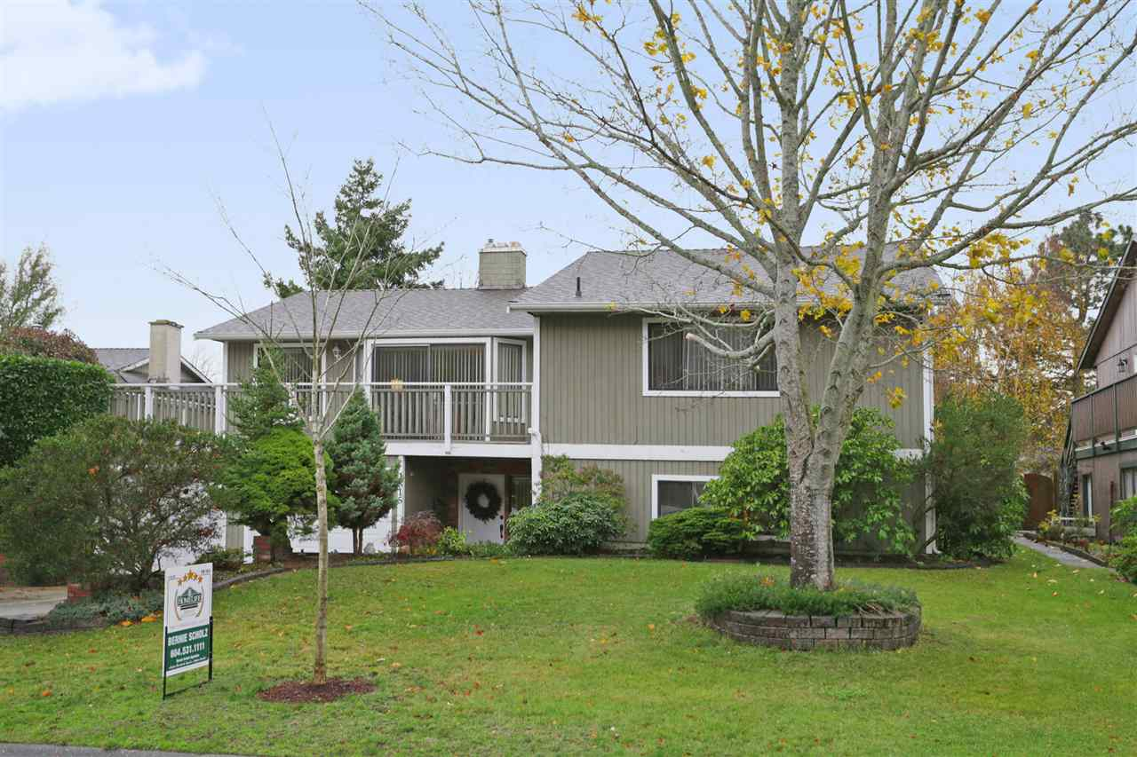 Removed: 1515 133b Street, Surrey, BC - Removed on 2018-10-30 05:15:20