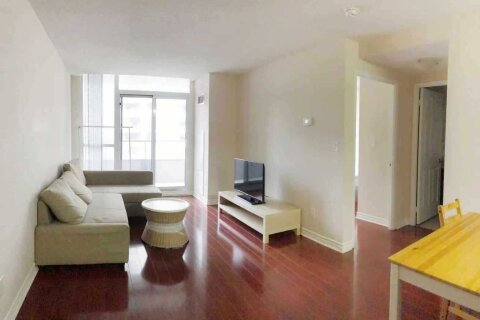 Apartment for rent at 35 Hollywood Ave Unit 1515 Toronto Ontario - MLS: C4996859