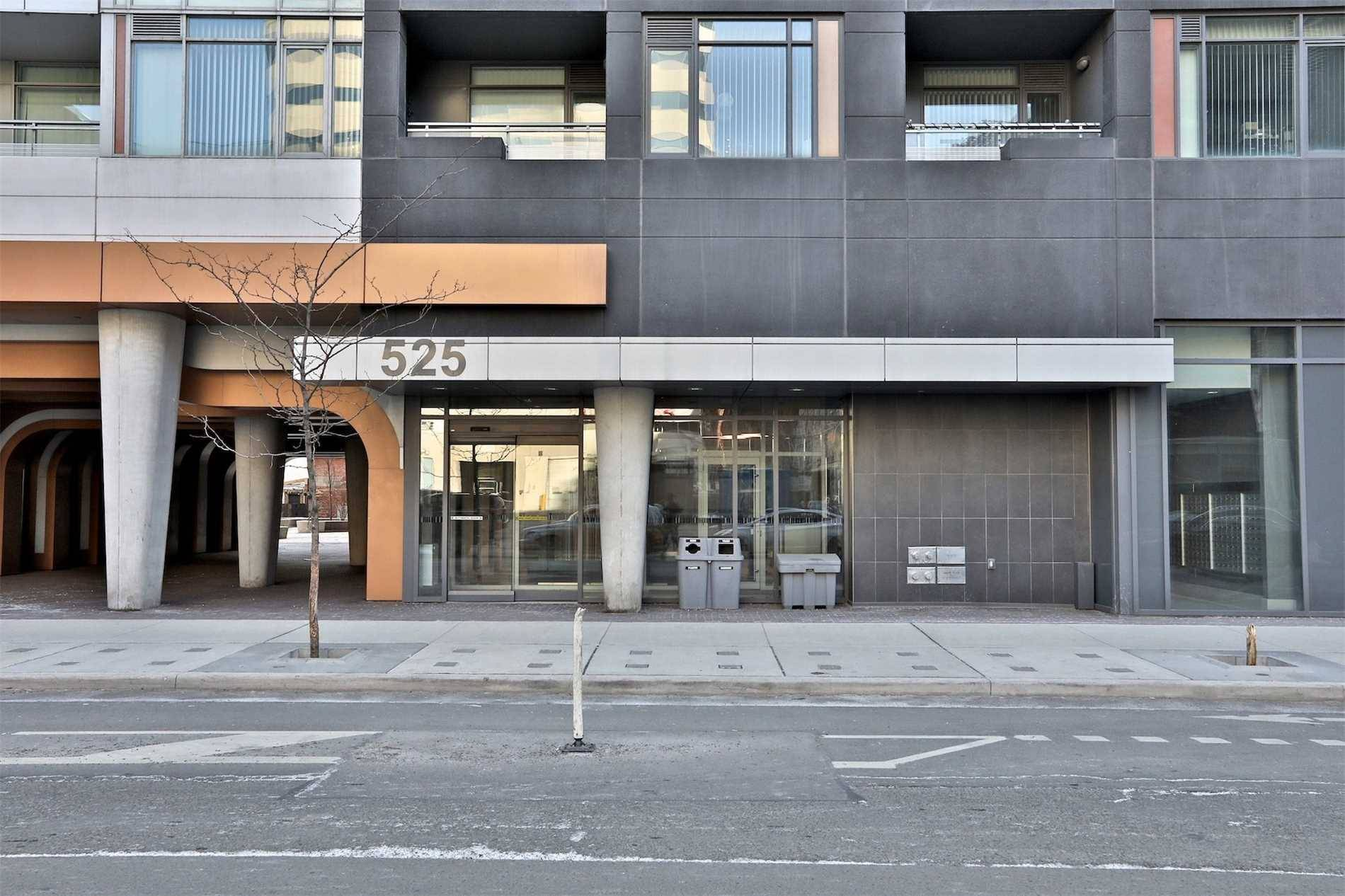 Musée Condos: 525 Adelaide Street West, Toronto, ON