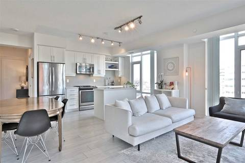 Condo for sale at 525 Adelaide St Unit 1515 Toronto Ontario - MLS: C4672467