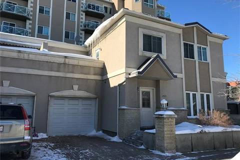Townhouse for sale at 1515 Centre A St Northeast Calgary Alberta - MLS: C4229196