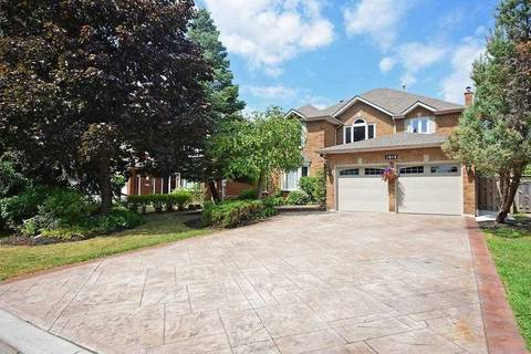 House for sale at 1515 Manorbrook Ct Mississauga Ontario - MLS: W4550187