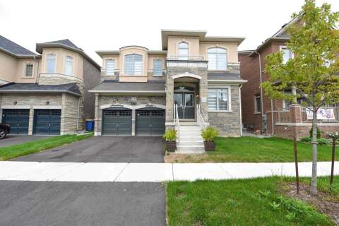 House for sale at 1515 Mendelson Hts Milton Ontario - MLS: W4909673