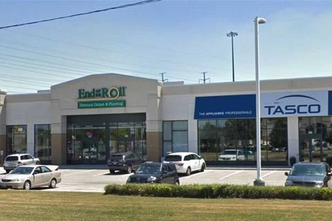Commercial property for lease at 1515 North Service Rd Burlington Ontario - MLS: W4712421