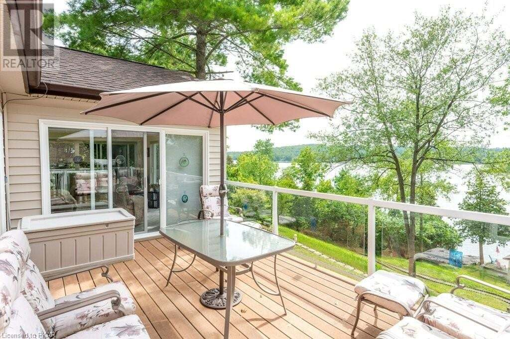 House for sale at 1515 Old Orchard Rd Asphodel-norwood Twp Ontario - MLS: 263500